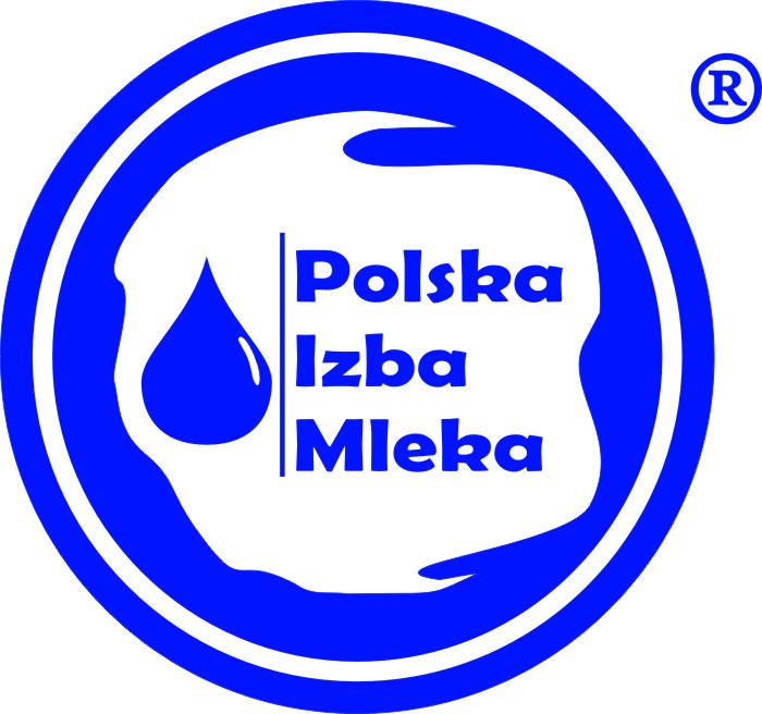 Logo Polskiej Izby Mleka