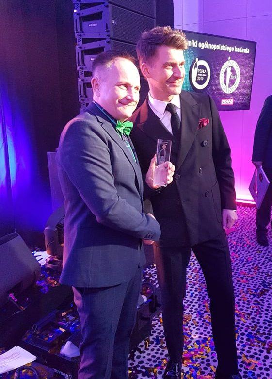 Produkty Hochland Perłami Rynku FMCG 2019