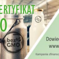 Znakowanie produktów GMO