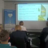 """Druga edycja szkolenia nt. """"Standard PIM Bez GMO – cele, procedury, wymagania"""""""