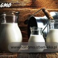Konsumenci stawiają na produkty bez GMO