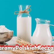 Polacy powinni pić więcej mleka